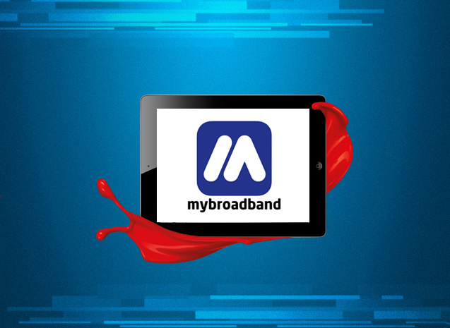 MyBroadband Survey