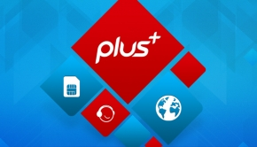 Get Double Double-Data with Afrihost Plus+