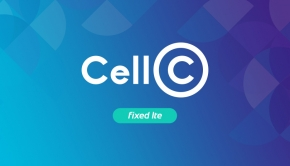 Cell C Fixed LTE Services