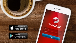 The New and Improved Afrihost App!