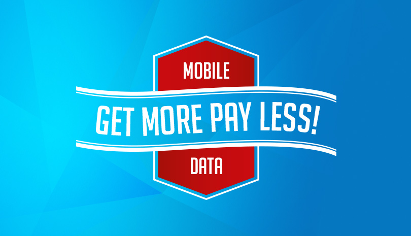 Afrihost reduces Mobile Data prices!