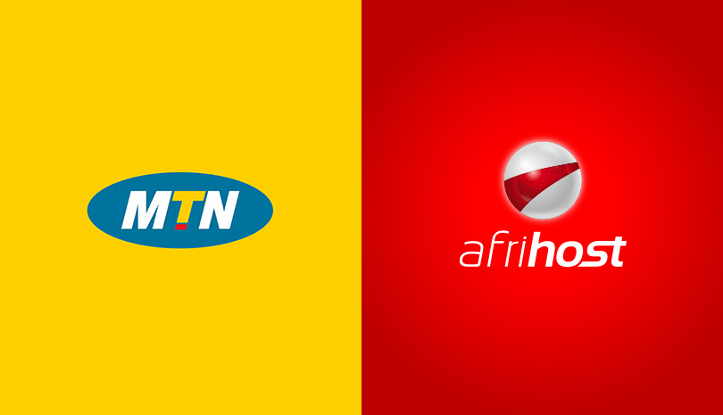 MTN Joins the Afrihost Family