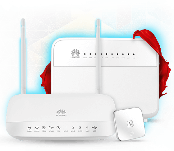 Fibre Routers