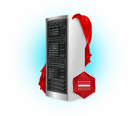 Dedicated Web Server Hosting | South Africa - Afrihost